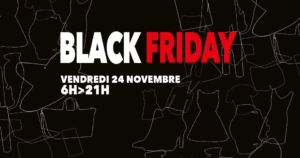 BLACK FRIDAY – 2017